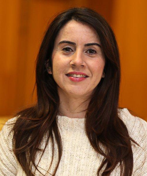 Alba García Martínez