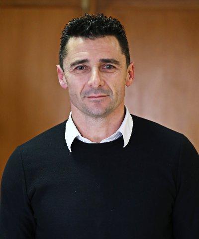 Alberto Javier García Pérez