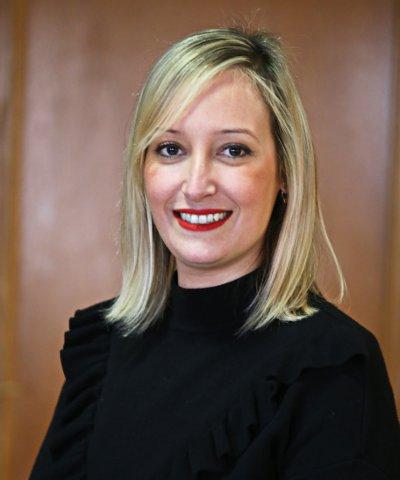 Ana Belén Ferriz Prieto