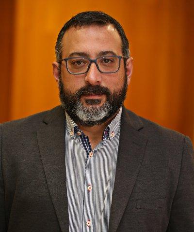 José Antonio Amat Melgarejo