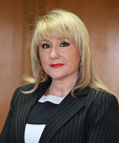 Mª Dolores de la Dueña Sánchez