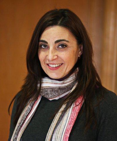 Maria de las Nieves López Sanchiz