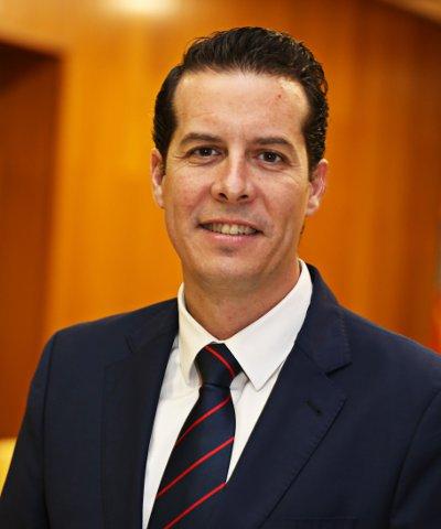 Rubén Alfaro Bernabé