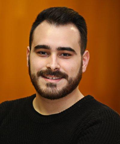 Victor Alarcón Mártinez