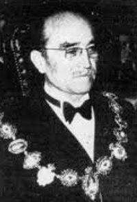 ANTONIO Mª DE ORIOL Y URQUIJO