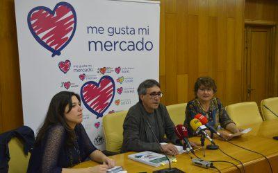 Mercasa realiza un estudio técnico del Mercado Central de Elda para su modernización