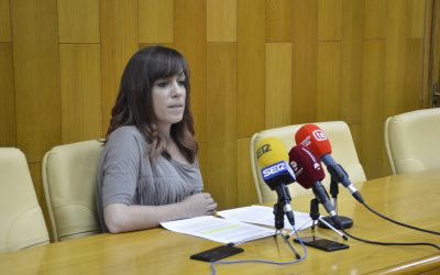 Rizo desvela que el PP rechazó en su etapa de Gobierno la subvención de Juventud
