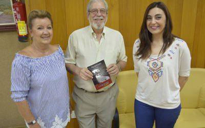 """Miguel Barcala presentará su nuevo libro """"Con sabor eldense"""" en la sede de las Huestes del Cadí"""