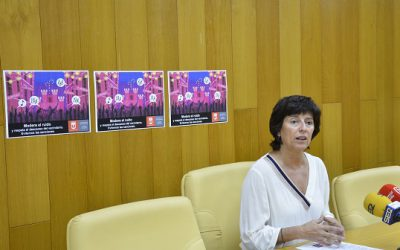 La concejalía de Medio Ambiente presenta una campaña para reducir el ruido en los cuartelillos