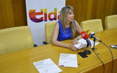 El Ayuntamiento de Elda se adhiere al código ético del turismo valenciano