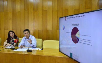El Ayuntamiento crea un portal para conocer ingresos y gastos de dinero público