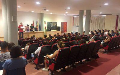 El Ayuntamiento de Elda actualiza la bolsa de trabajo de Auxiliares Administrativos