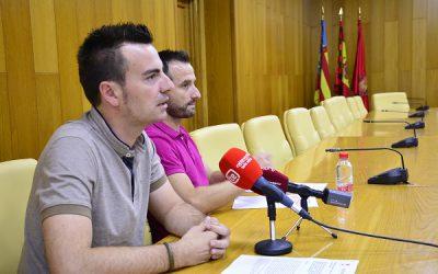 Deportes repartirá más de 130.000 euros en subvenciones