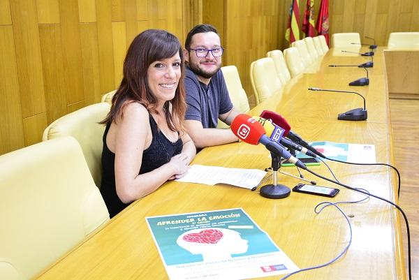 Juventud convoca la segunda edición del programa socioemocional Aprender la emoción