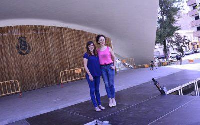 Junta Central de Fallas ultima los detalles para la Gala de Elección de Falleras Mayores de este sábado