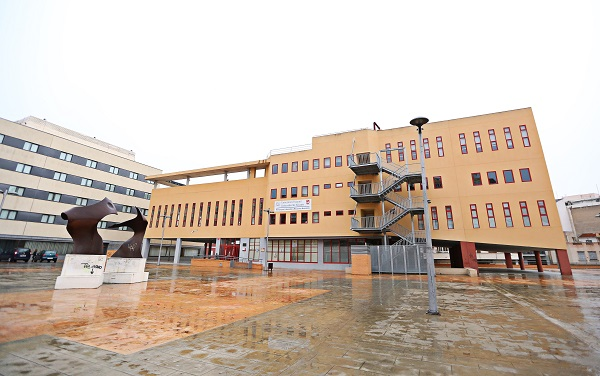 La biblioteca del Centro Cívico abrirá también por las tardes a partir del 14 de agosto
