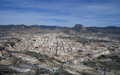 """El Ayuntamiento realizará un documental bajo el nombre """"Elda, tierra de acogida"""" sobre el papel de la ciudad durante la Guerra Civil"""