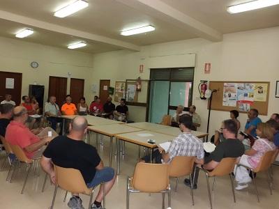La concejalía de Medio Ambiente avanza las actividades previstas para otoño