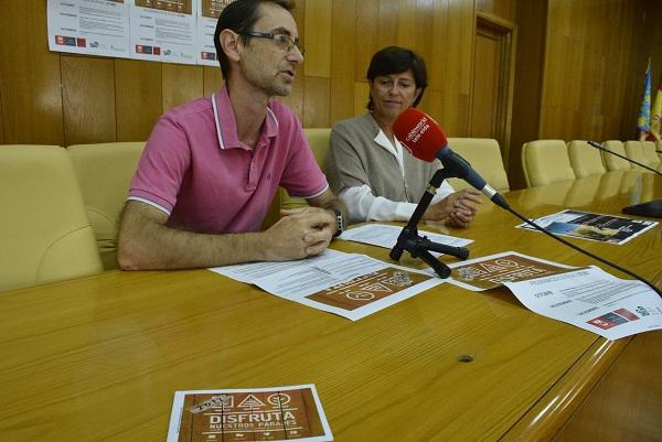 """Medio Ambiente programa ocho rutas hasta diciembre dentro de la campaña """"Disfruta nuestros parajes"""""""