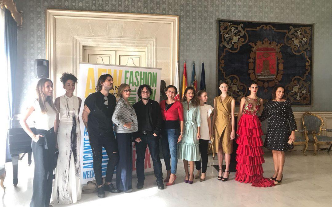 Arranca la III edición de Alicante Fashion Week con la colaboración de Elda y Petrer