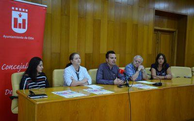 La Milla Escolar da comienzo a la fase local de los Juegos Deportivos de la Comunidad Valenciana
