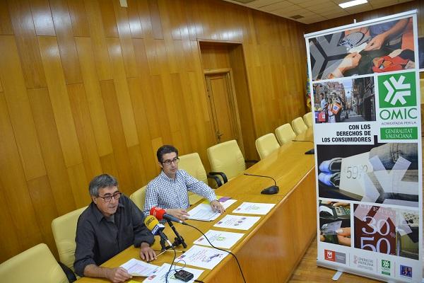 La concejalía de Comercio y Mercados impartirá talleres divulgativos sobre consumo responsable en los colegios de Elda