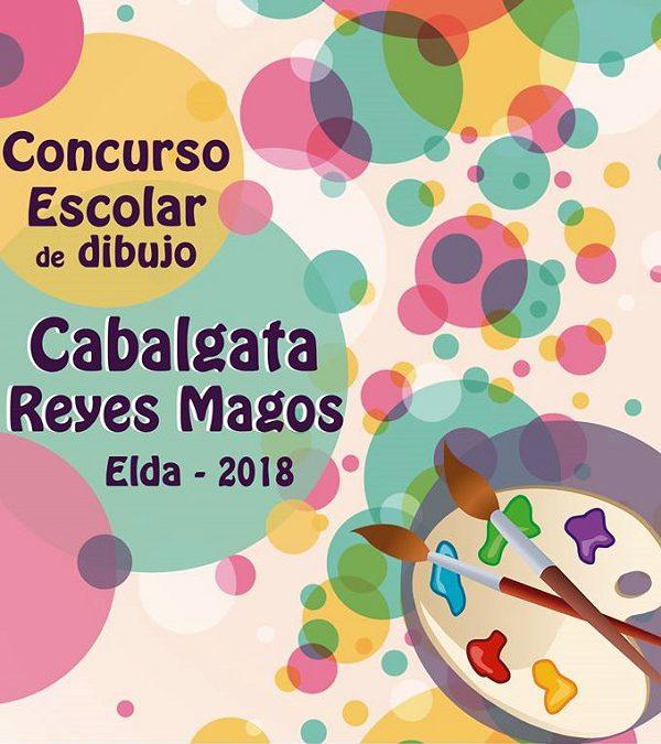 Los más pequeños serán los encargados, un año más, de ilustrar el cartel de la Cabalgata de los Reyes Magos
