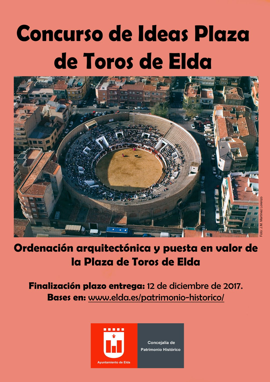Concurso de Ideas Plaza de Toros