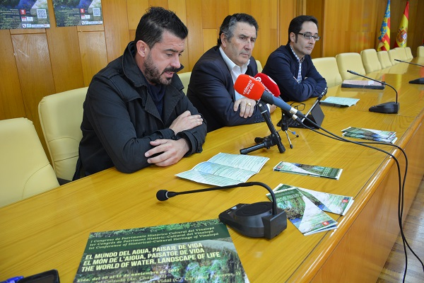 Elda organiza el I Congreso de Patrimonio Histórico-Cultural del Vinalopó