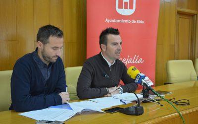 Deportes anuncia la vuelta de los Premios Deportivos del Ayuntamiento de Elda