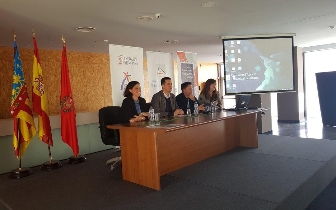 Elda acoge las Jornadas de Turismo Industrial en el Vinalopó y la Foia de Castalla