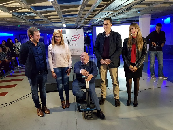 """La iniciativa """"Día 37"""" de Elda y Petrer recibe un premio en el Concurso de Innovación de las Oficinas de Turismo de la Comunitat Valenciana"""