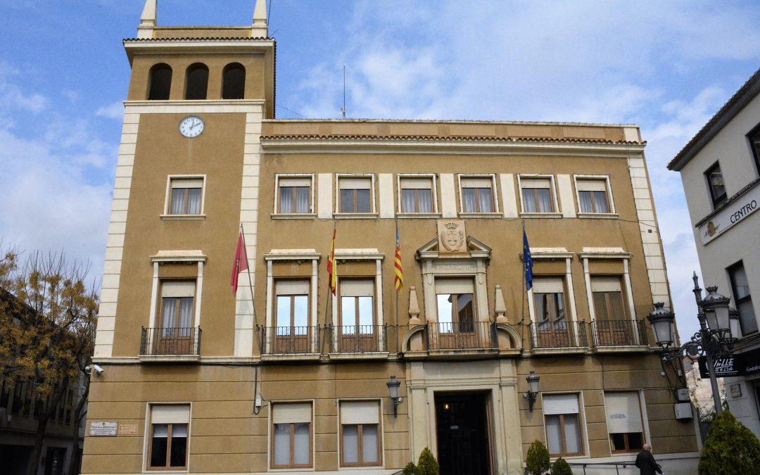 """El área de Personal del Ayuntamiento llega a acuerdos """"sin precedentes"""" con los trabajadores del consistorio"""