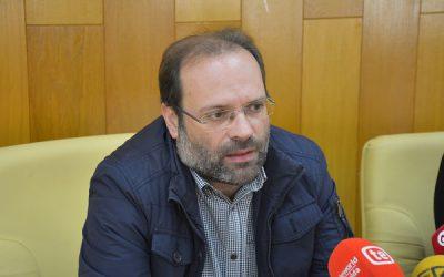 El Ayuntamiento solicitará una ayuda de 280.000€ a Diputación para llevar a cabo las reformas del asfalto de varias calles