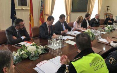 Policía Local de Elda y Petrer y el Cuerpo Nacional de Policía firman un protocolo de colaboración y coordinación para la lucha contra la violencia de género