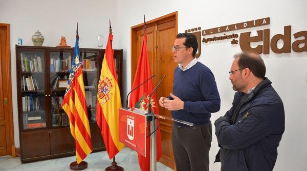El Ayuntamiento invertirá 842.000€ en la reforma de la zona Maximiliano García Soriano