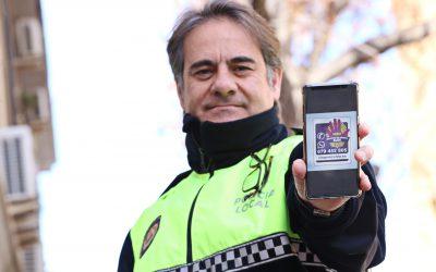 La Unidad de Violencia de Género de la Policía Local habilita un número telefónico y WhatsApp para mejorar la atención a posibles víctimas