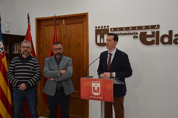El Ayuntamiento solicita una subvención de 1,5 millones de euros para contratar a 92 jóvenes con formación durante un año
