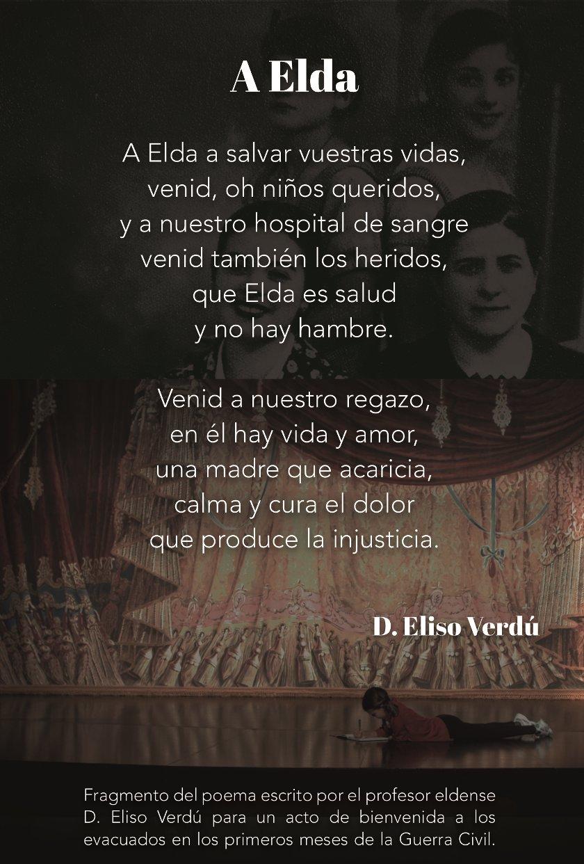 Poema ECA