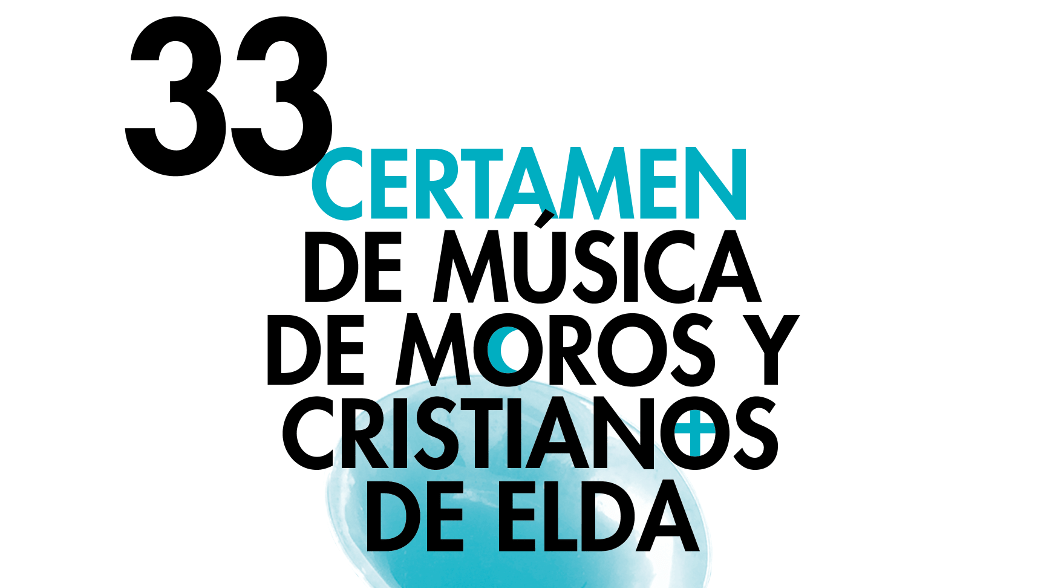 El Certamen de Música de Moros y Cristianos de Elda se celebrará el próximo 19 de mayo en el Teatro Castelar