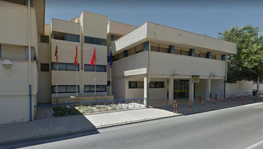 El Ayuntamiento apartará cautelarmente del servicio al policía local detenido ayer por la presunta comisión de varios delitos