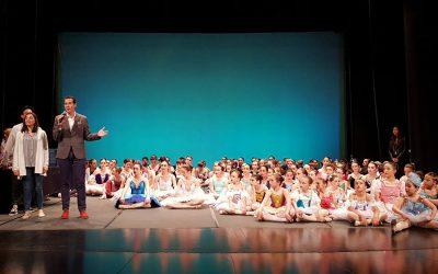 El Ayuntamiento estima que el evento de danza celebrado este fin de semana ha dejado en la ciudad más de 300.000 euros