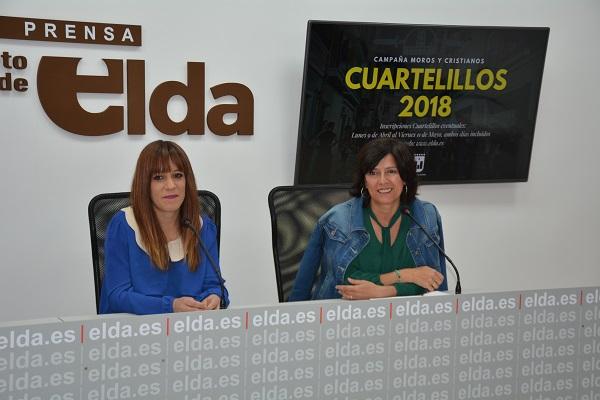 El Ayuntamiento abre el proceso de autorización de cuartelillos