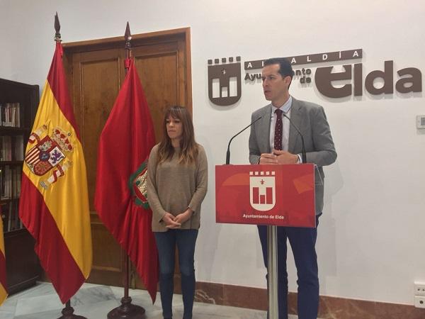 El Ayuntamiento cifra en 20 millones de euros las necesidades de los centros educativos para el plan Edificant
