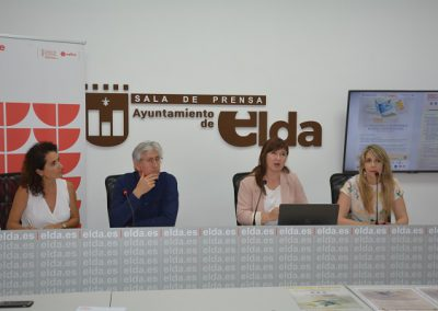 Elda acogerá dos cursos de verano de la Universidad de Alicante en la Sede Universitaria