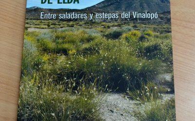 El Inventario del Patrimonio Vegetal de Elda,   Práctica Seleccionada  en un premio de la Red de Gobiernos Locales por la Biodiversidad