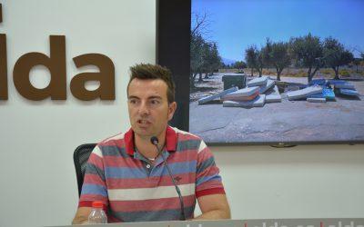 El Ayuntamiento de Elda denuncia una oleada de abandonos de enseres en las últimas semanas