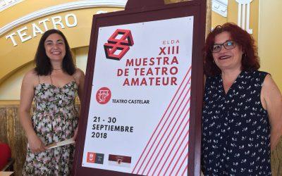 El grupo Carasses presenta la XIII Muestra de Teatro Amateur