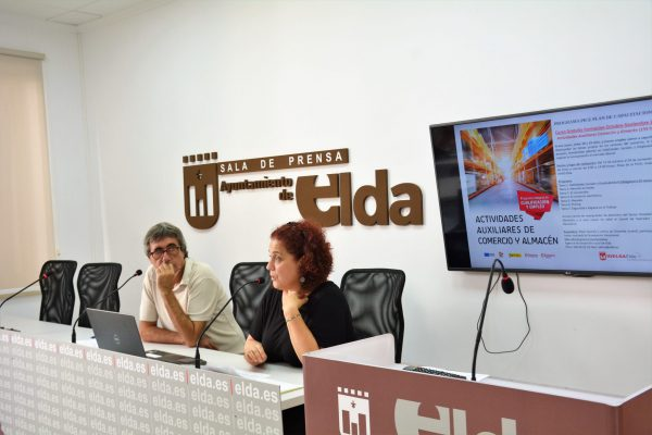 Presentación curso Idelsa.