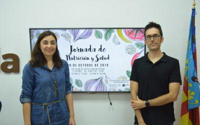 El Ayuntamiento organiza una jornada de Nutrición y Salud  para concienciar de los falsos mitos en la alimentación